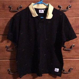 Ethik Shirt Sleeve Polo